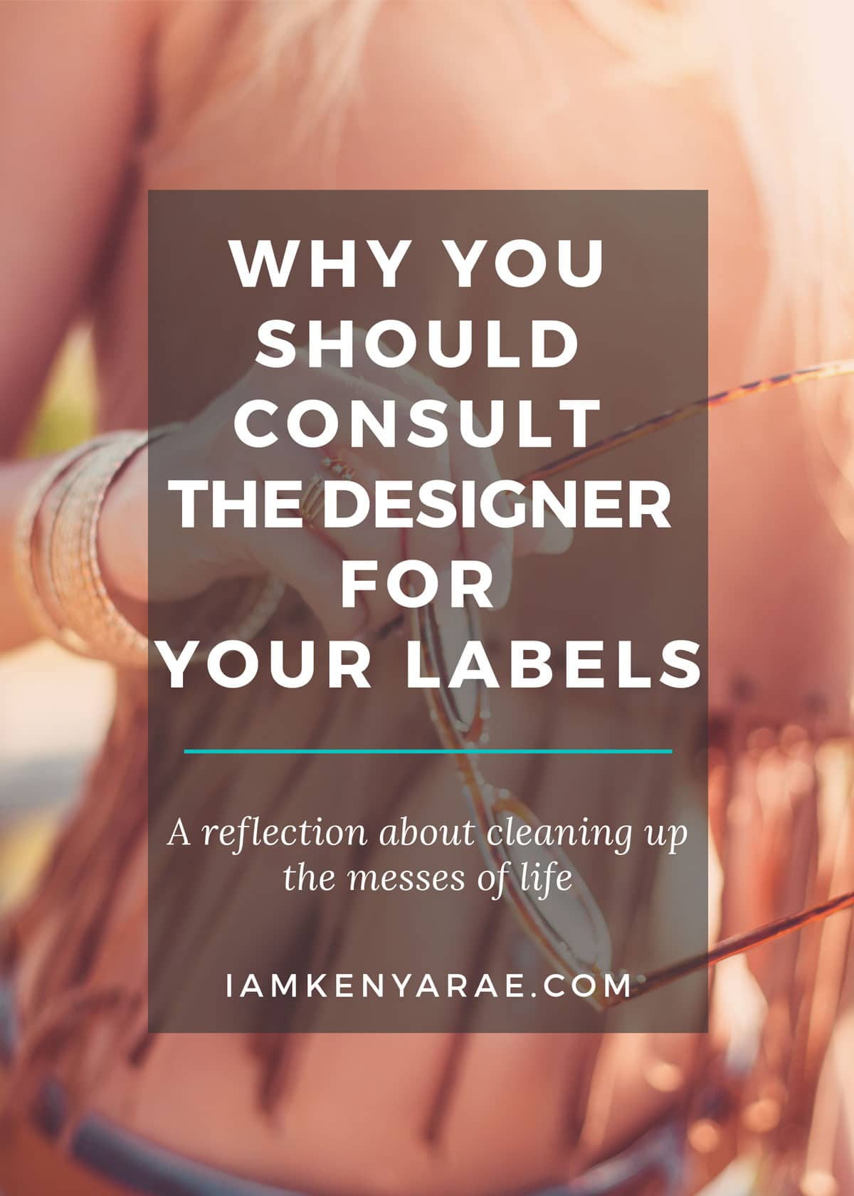 why-should-consult-the-creator-for-your-labels