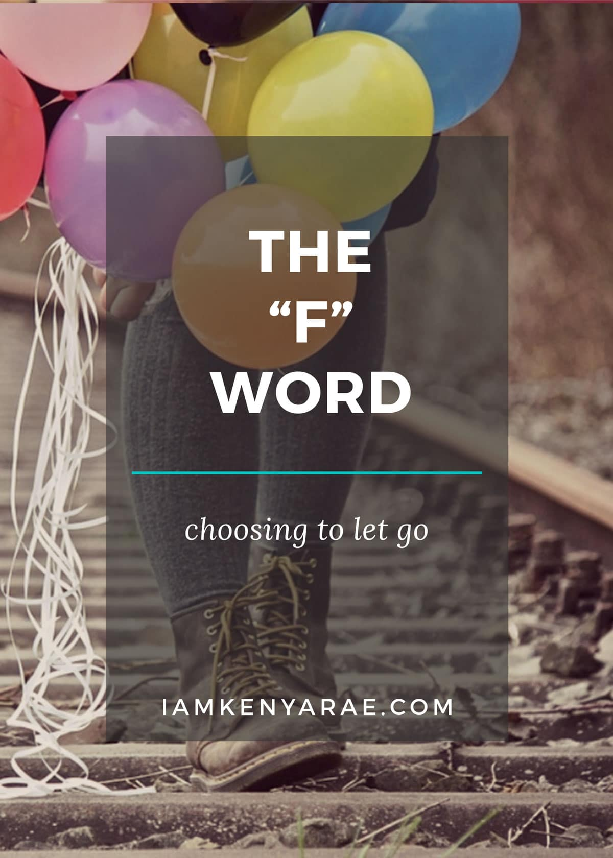 the-f-word forgiveness