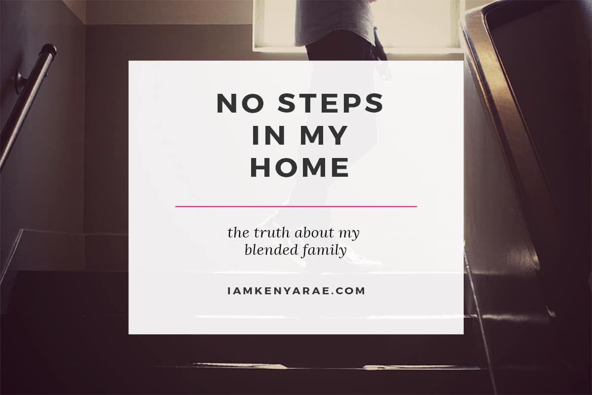 no steps in my home