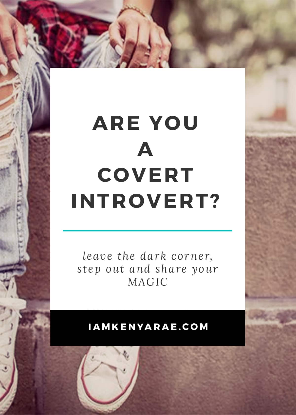 are you a covert introvert