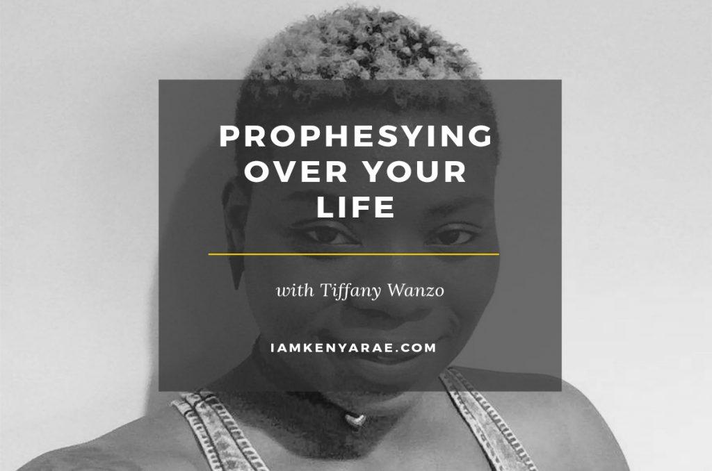 Tiffany Wanzo
