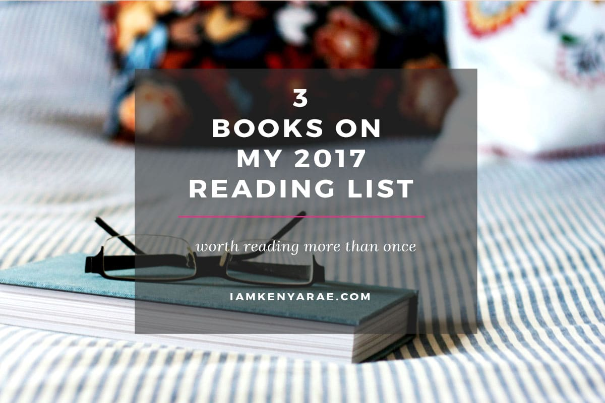 3 Books You Need To Read in 2017 To Inspire Growth
