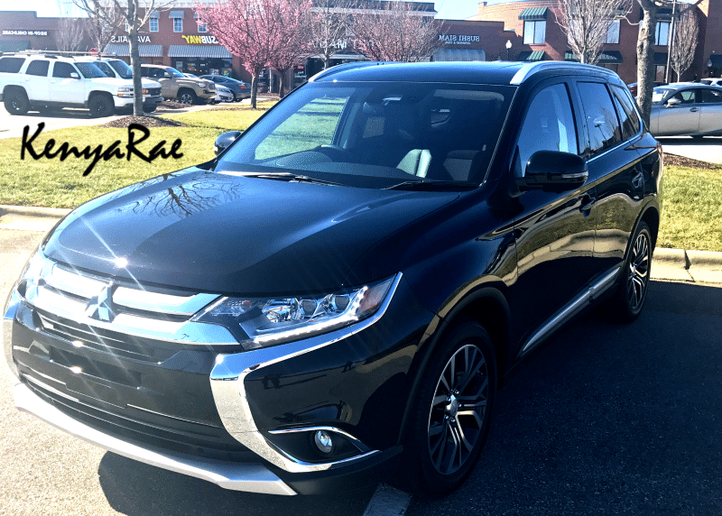2017 mitsubishi outlander Dating In Marriage With Young Children