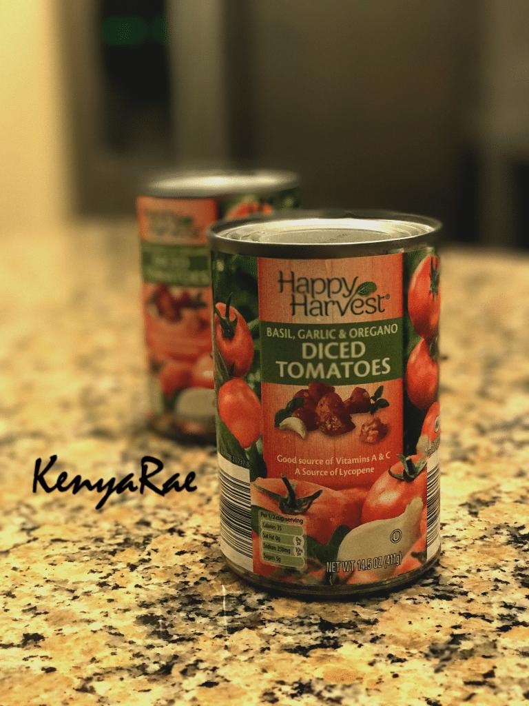 zuppa toscana tomatoes