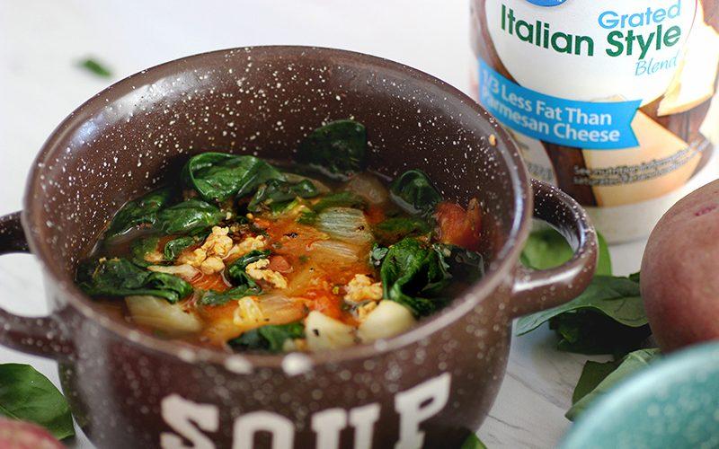 Zuppa Toscana copycat soup