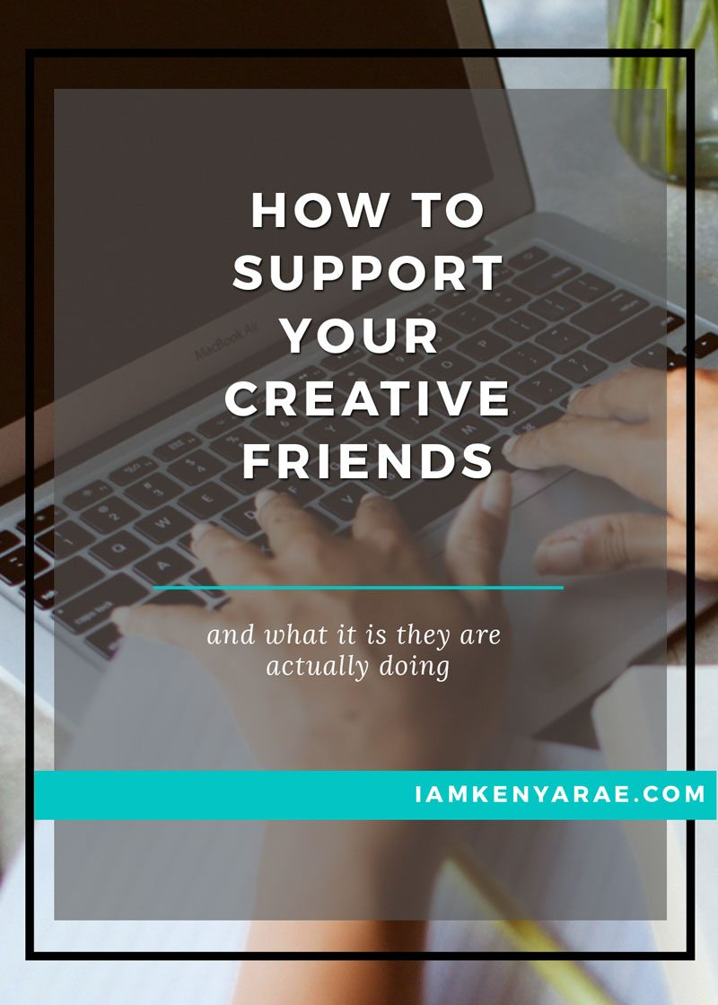 Dear Friend, Did You Know I Have a Blog