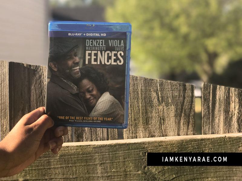 fences giveaway