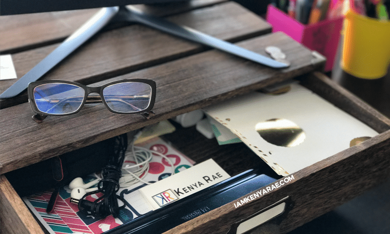 5 of The Best Tools To Organize Your Home Office