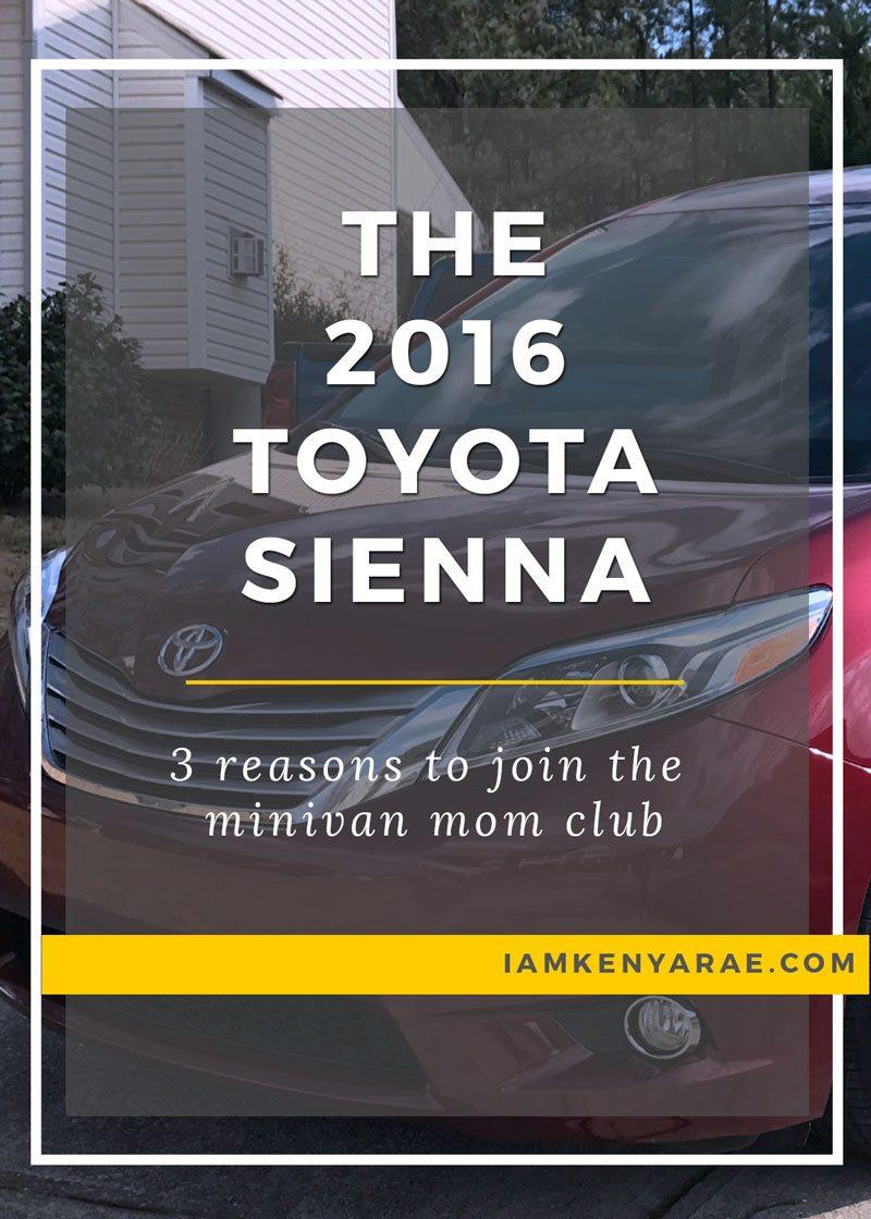 Minivan Moms Club