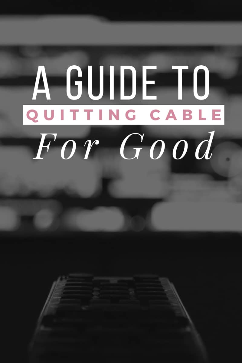 How To Watch Tv Without Cable Or Satellite Have you considered taking the no cable plunge and pulling the cord on cable? I am sharing How To Watch Tv Without Cable Or Satellite if you are ready.