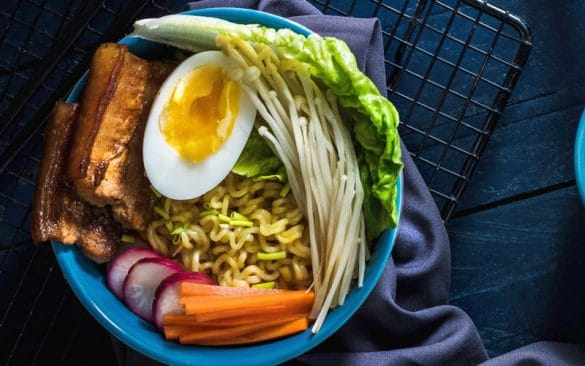 Ramen Noodles recipes
