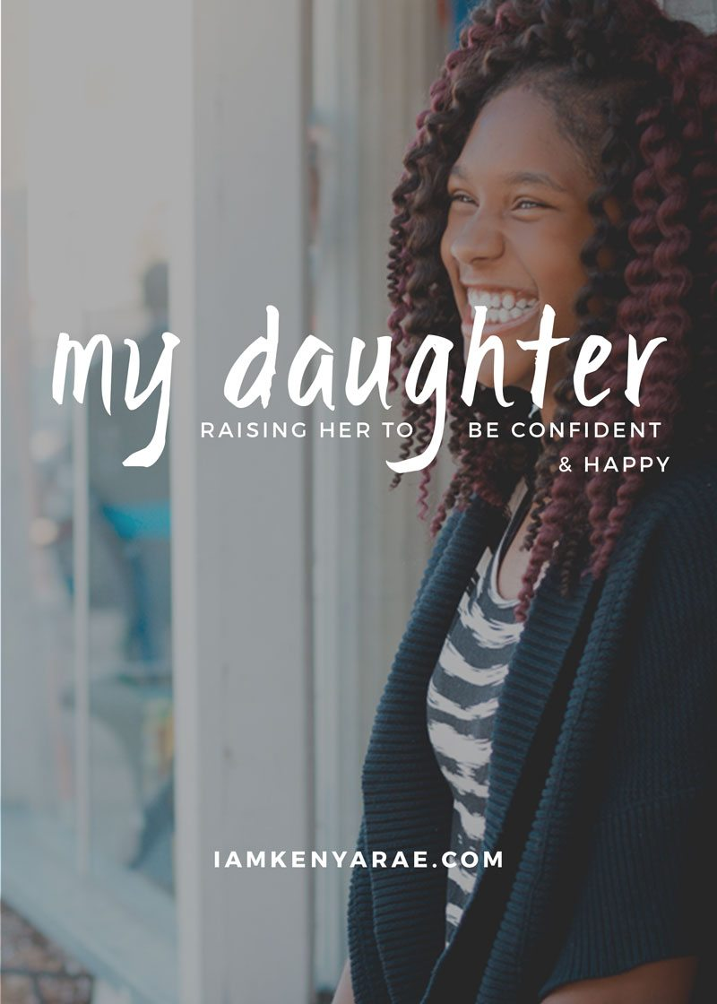 Raising a Confident and Happy Daughter