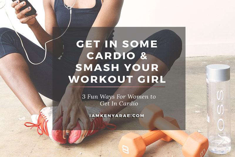 cardio for women