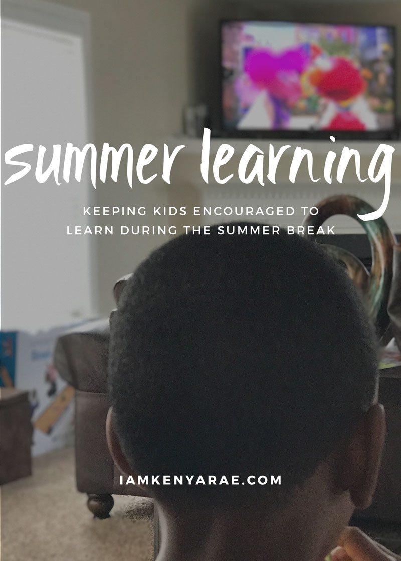 summer learning sesame street
