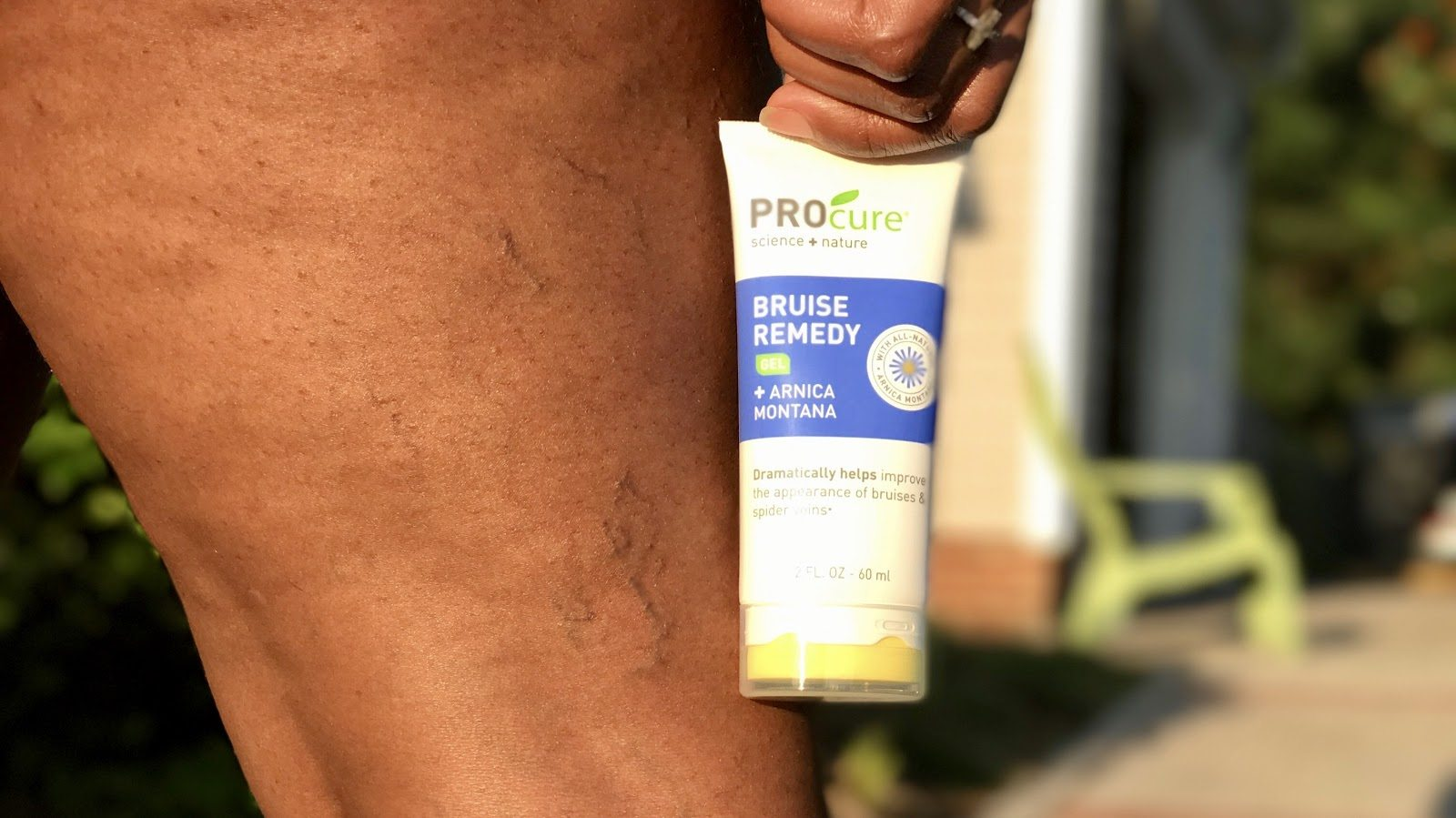 PROcure Bruise Remedy