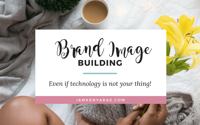 Building a Cohesive Brand Image pinnable