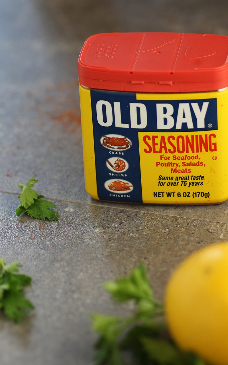 old bay for shrimp boil