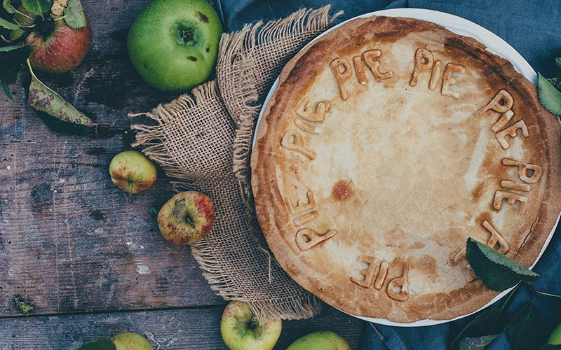 22 Pie Recipes For Any Meal
