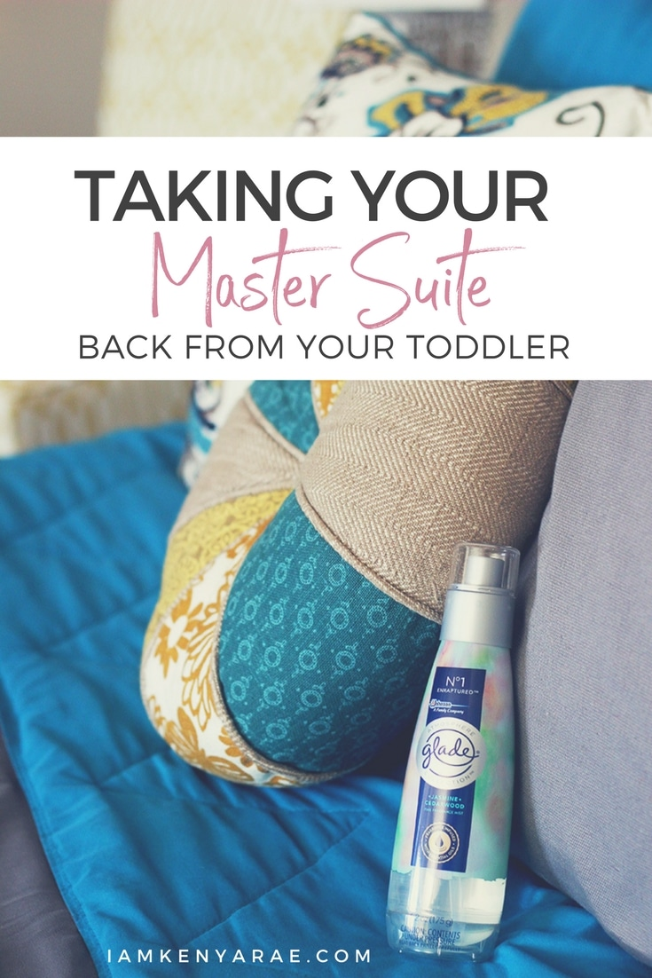 How to Take Your Master Suite Back From Your Kids Kids come and change everything and take over what feels like every room in your home.  At some point, you have to get back to normal and here is how!