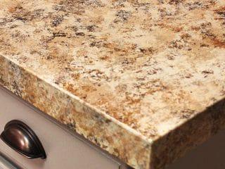 Granite Countertop DIY Using Giani Granite