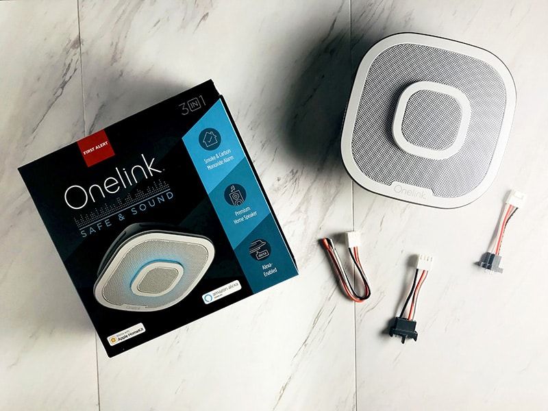 onelink safe and sound adapters