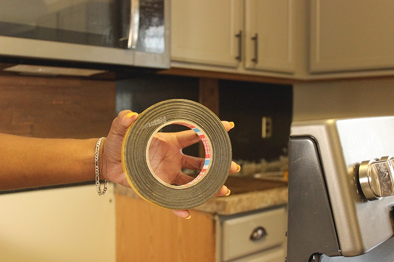 MyWoodWall adhesive tape