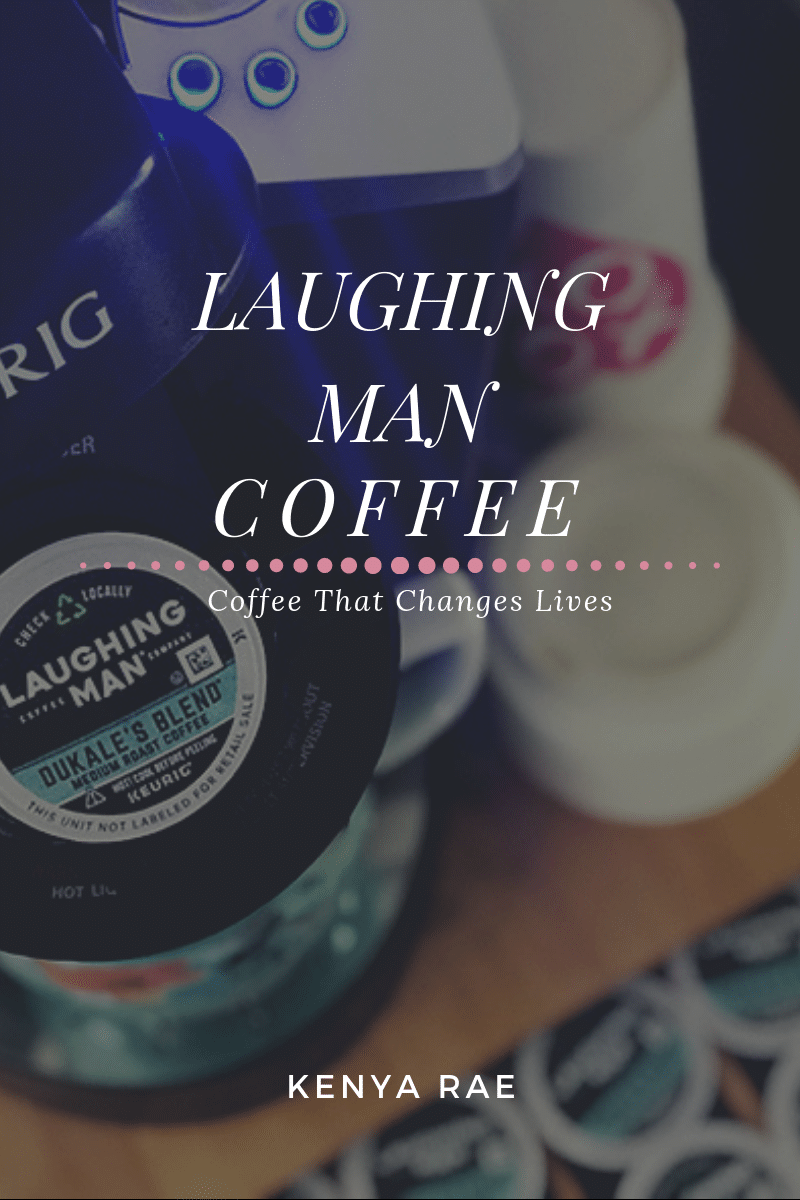 Hugh Jackman's Coffee That Changes Lives Is At Target With every sip, you can not only taste but the smell, the difference - each Laughing Man Coffee blend has its own distinct, delicious taste.