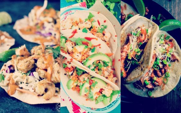 Easy Recipes For Tacos