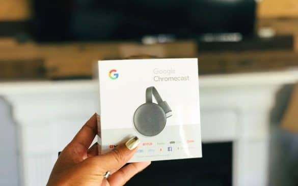 What Does Google Chromecast Do