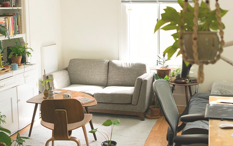 5 Simple Resolutions for Getting Your Home Organized Before the New Year