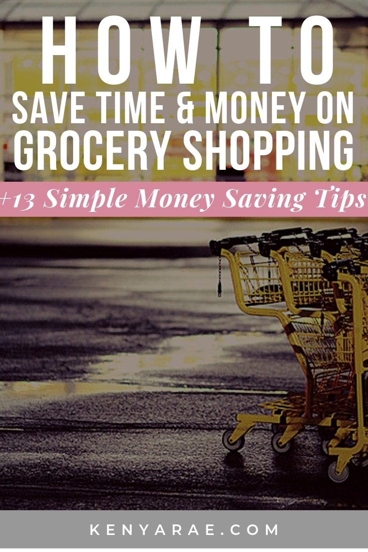 How to save money on groceries and household items?  Take these considerations into account to help save money and time on our grocery shopping. #grocerysavings #groceryshopping #howtogroceryshop #savemoneyongroceries