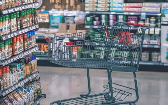 how to save money on groceries and household items