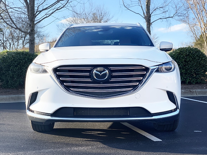 comfort  safety   u0026 style in the 2019 mazda cx