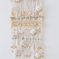 DIY Yarn Wall Ganging