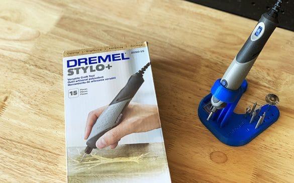 dremel stylo plus