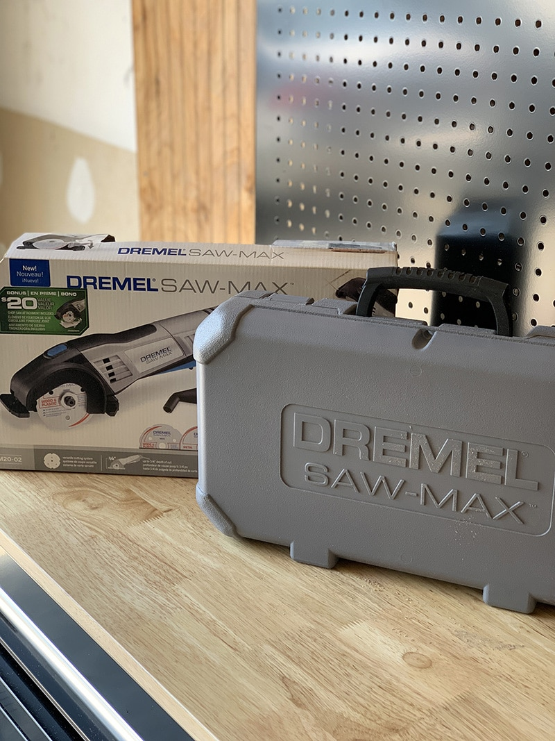 sawmax storage box