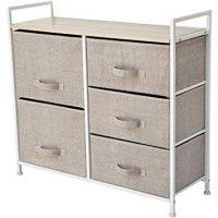 East Loft Storage Cube Organizer