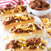 15-Minute Hot Dog Coney Sauce Recipe