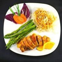 Hoisin Orange Chicken