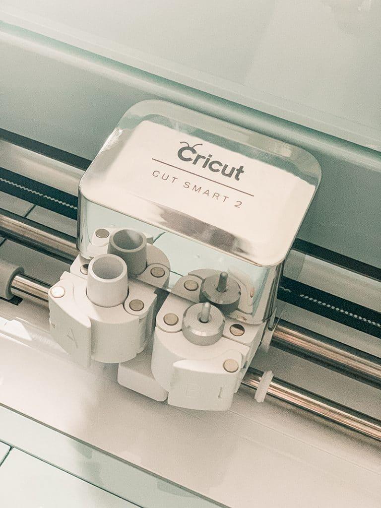 cricut cut smart 2