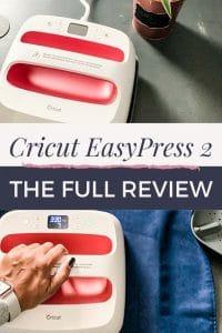 cricut full review pinnable 3