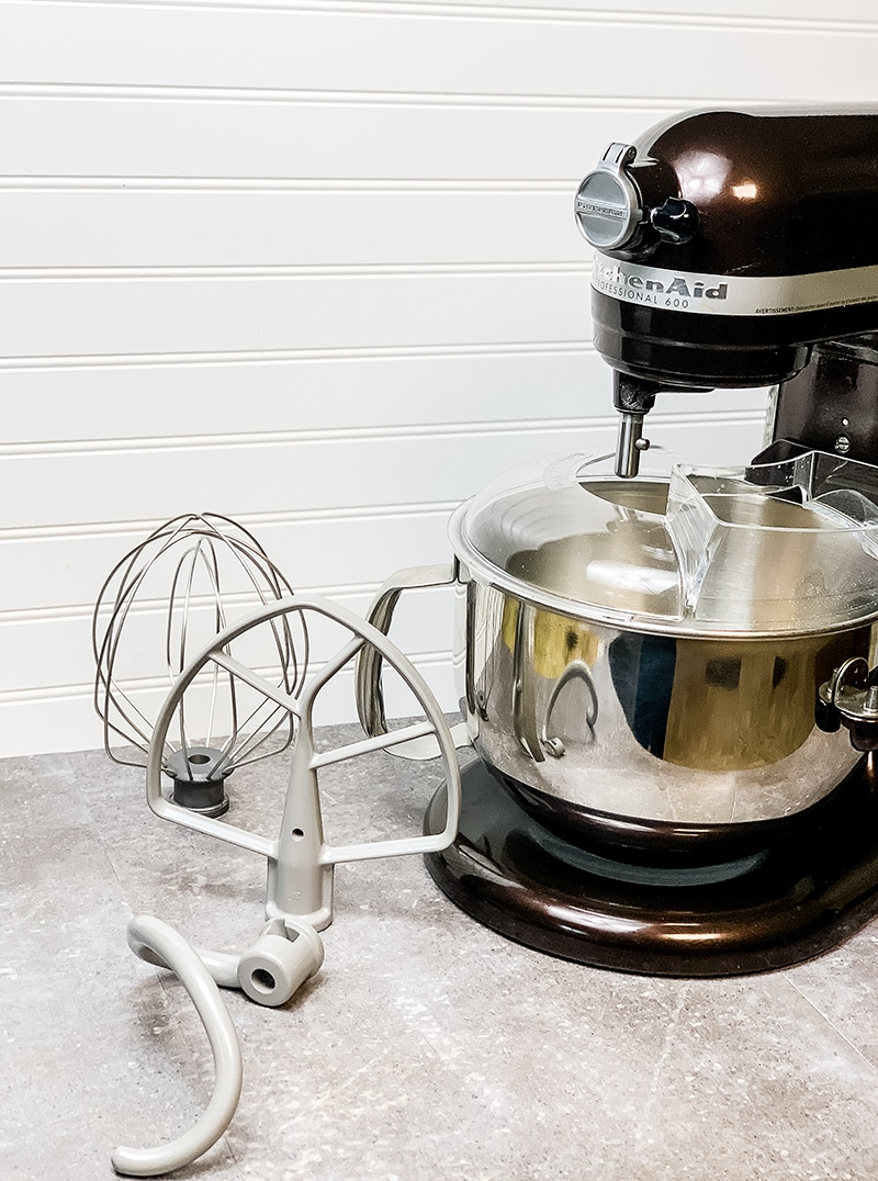 KitchenAid 600 Professional Series review