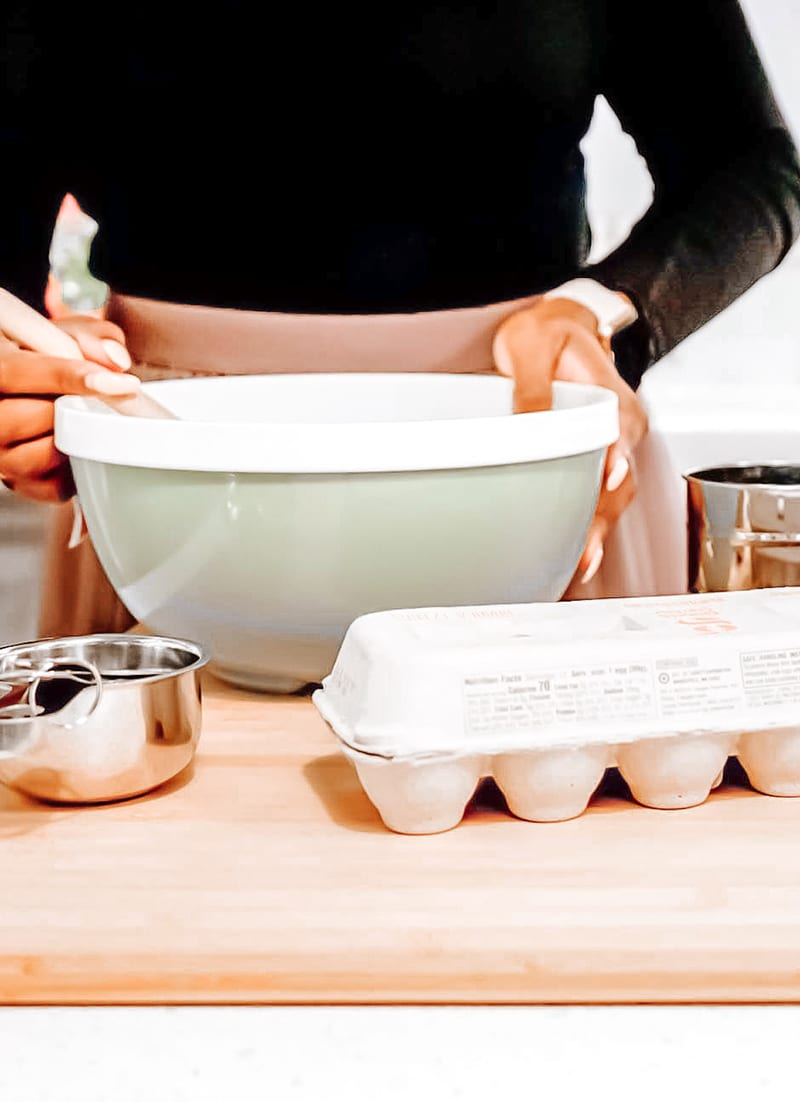 save time cooking for busy moms